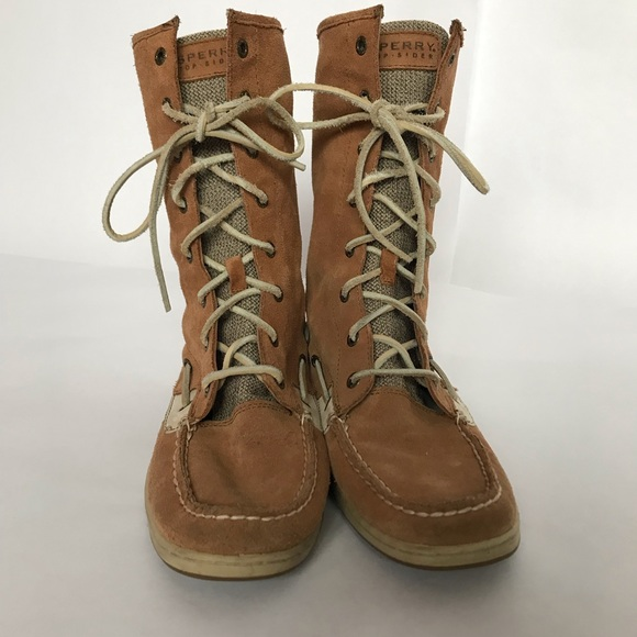 Sperry Shoes   Sperry Top Sider Boots